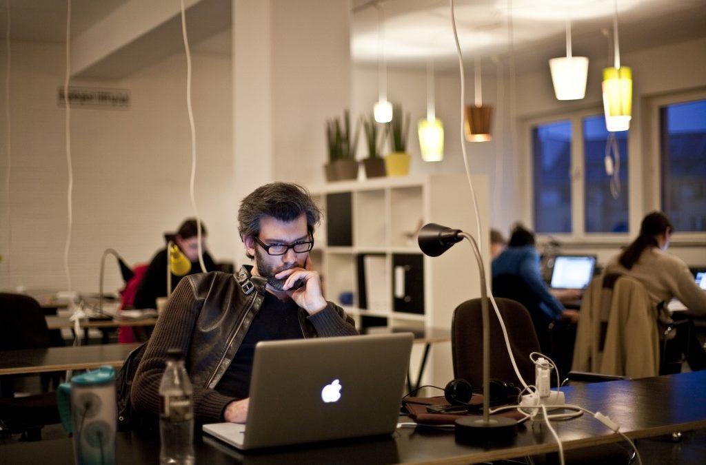 Espacios Co-Working: ¡un refugio de trabajo colaborativo para emprendedores!